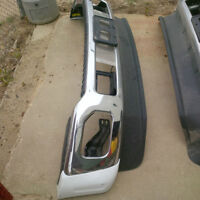 3 brand new F350 front bumpers
