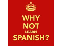 SPANISH LESSONS with Native spanish teacher in BRISTOL =)