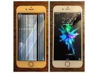 iPhone Repair in Loughborough, Oadby, Wigston,Leicestershire