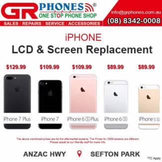 PHONE REPAIRS - SEFTON PARK GR Phones iPhones Samsung repairs