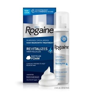 Single cans/bottle of Rogaine - No bulk costs