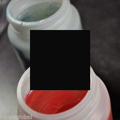 Raail Black Drop-in Tints 8 Oz Colour For Protek Clear Plasti Dip Halo Efx