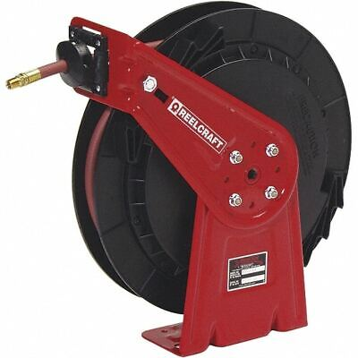 Reelcraft 35 Spring Retractable Hose Reel 300 Psi Hose Included