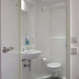 UPDATED AD: EN SUITE ROOMS AVAILABLE (CITYBLOCK) FOR SUMMER LET - **£100** PER WEEK