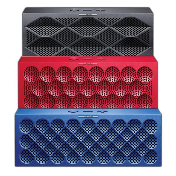 $12.99 - Jawbone Mini Jambox Bluetooth Speaker - All colors (No AC Charger Included)
