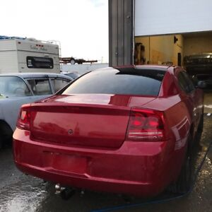 2007 DODGE CHARGER  SE SAFETY INCLUDED $4300 CALL 613-445-3555