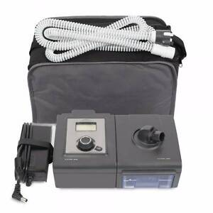 PHILIPS 60 SERIES AUTO CPAP MACHINE/HUMIDIFIER PACKAGE Melbourne CBD Melbourne City Preview
