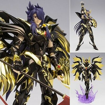 Saint Seiya Myth Cloth EX Soul of Gold Jashin Evil God Loki figure Bandai