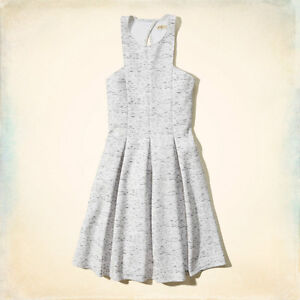 NWT Hollister Country Line Neoprene Dress Retails for $52.95+tax Windsor Region Ontario image 3