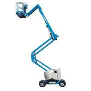 40-45 Ft Articulating Boom Lift Rental