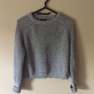 Assorted clothing: American Apparel, Brandy Melville, etc