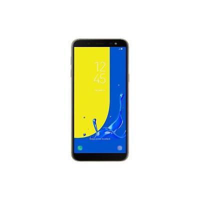 "SAMSUNG GALAXY J6 DUAL SIM GOLD 5,6"" 32GB 4G LTE SM-J600FZDUITV"