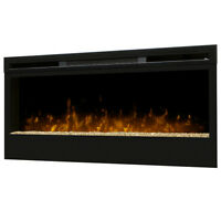 "Dimplex BLF50 Synergy 50"" Linear Electric Fireplace"