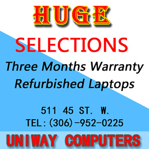 >>Spring Clearance<<Starts from $89--Uniway Computers