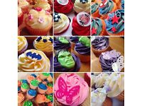 Cupcakes for any occasion!