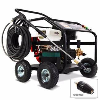 Black Eagle Electric Powered 4350PSI High Pressure Washer Cleaner Fairfield East Fairfield Area Preview