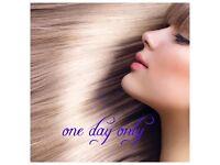 New hair salon opening in Whitburn 3rd June