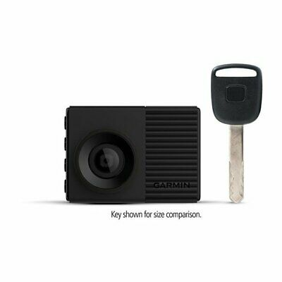 Garmin Ultra Compact Dash Cam Mini 010-02062-00 Brand New Sealed!!!