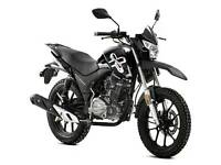 Lexmoto assualt 125 cc