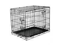 RAC large dog cage