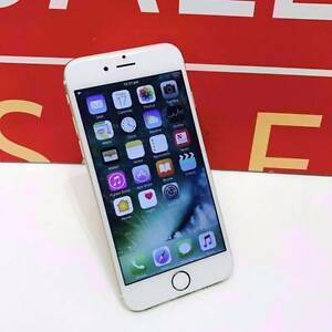 IPHONE 6S 128GB GOLD UNLOCKED WITH APPLE WARRANTY Surfers Paradise Gold Coast City Preview