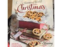 Slimming world book