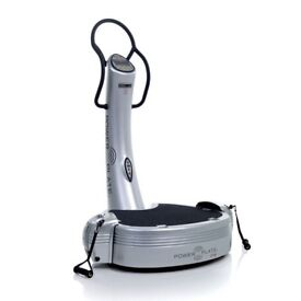 Power plate pro 6 air pro-Power