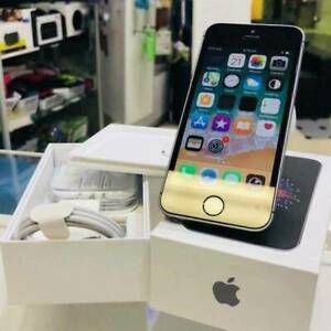 IPHONE SE 16GB SPACE GREY UNLOCKED TAX INVOICE WARRANTY Surfers Paradise Gold Coast City Preview