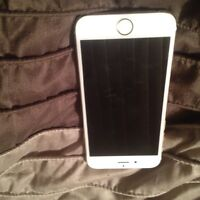 IPHONE 6 FOR SALE (GOLD)