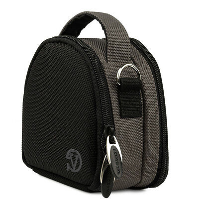 VanGoddy Small Camera Carry Case Shoulder Bag For Canon Powershot G7 X Mark  III