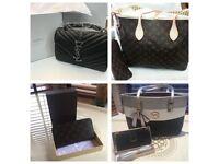 Handbags, clutch bags , purses