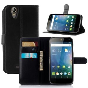 """Acer z630 5.5"""" phone with case"""