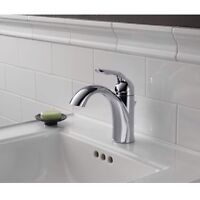 Delta Lahara touch faucet