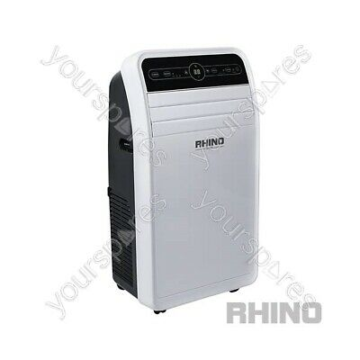 Rhino AC9000 Portable Air Con - 230V