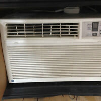 AC GE Air Conditioner
