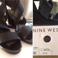 Nine West sandals - NEVER WORN
