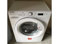 Hoover Vision Tech 7kg Washing Machine A+ Energy White