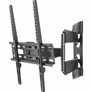 """Insignia NS-HTVMM1702-C 33"""" - 46"""" Full Motion TV Wall Mount(Open Box)"""