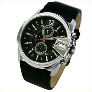 Diesel chronograph watch brand new with tags
