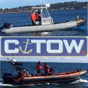 Marine Assistance TOWBOATS