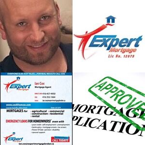 LOWEST MORTGAGE RATES!!! Call me TODAY! London Ontario image 1