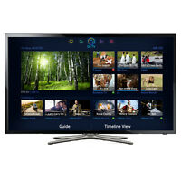 Samsung LED SMART TV 46""