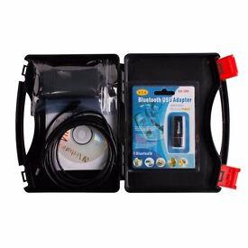 VAS 5054A ODIS V2.0 Bluetooth For AUDI VW Seat OBD2 VAG Diagnostic Tool