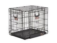 Kong - Medium dog crate