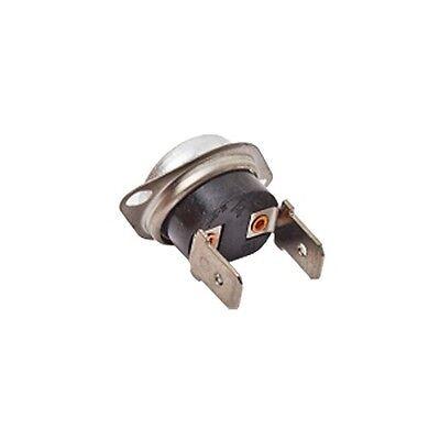 TEMPERATURSCHALTER 30 °C SCHLIESSER BIMETALLSCHALTER 250V AC/DC SCHUTZ SCHALTER