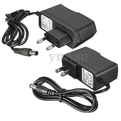 AC 100-240V DC 7.5V 1A 7.5W Switching Power Supply Adapter Charger EU/US Plug ! Switching Ac Adapter