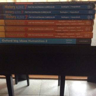 Textbooks!!! (Prices In Description)