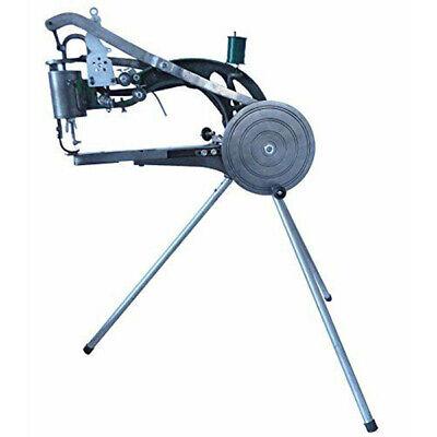 Manual Cobbler Sewing Machine Hand Shoe Repair Mending Machine Cotton Nylon Line
