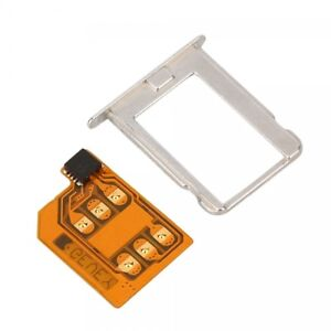 sim card for iphone 4 gevey sim iphone 4 ebay 18010
