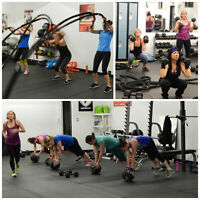 ABS Bootcamp - Summer I starts June 1st - SIGN UP TODAY!